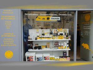 Site e-commerce - Agence de com Vincennes - Val-de-Marne
