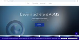 Syndicat Des Métiers de La Sécurité - ADMS