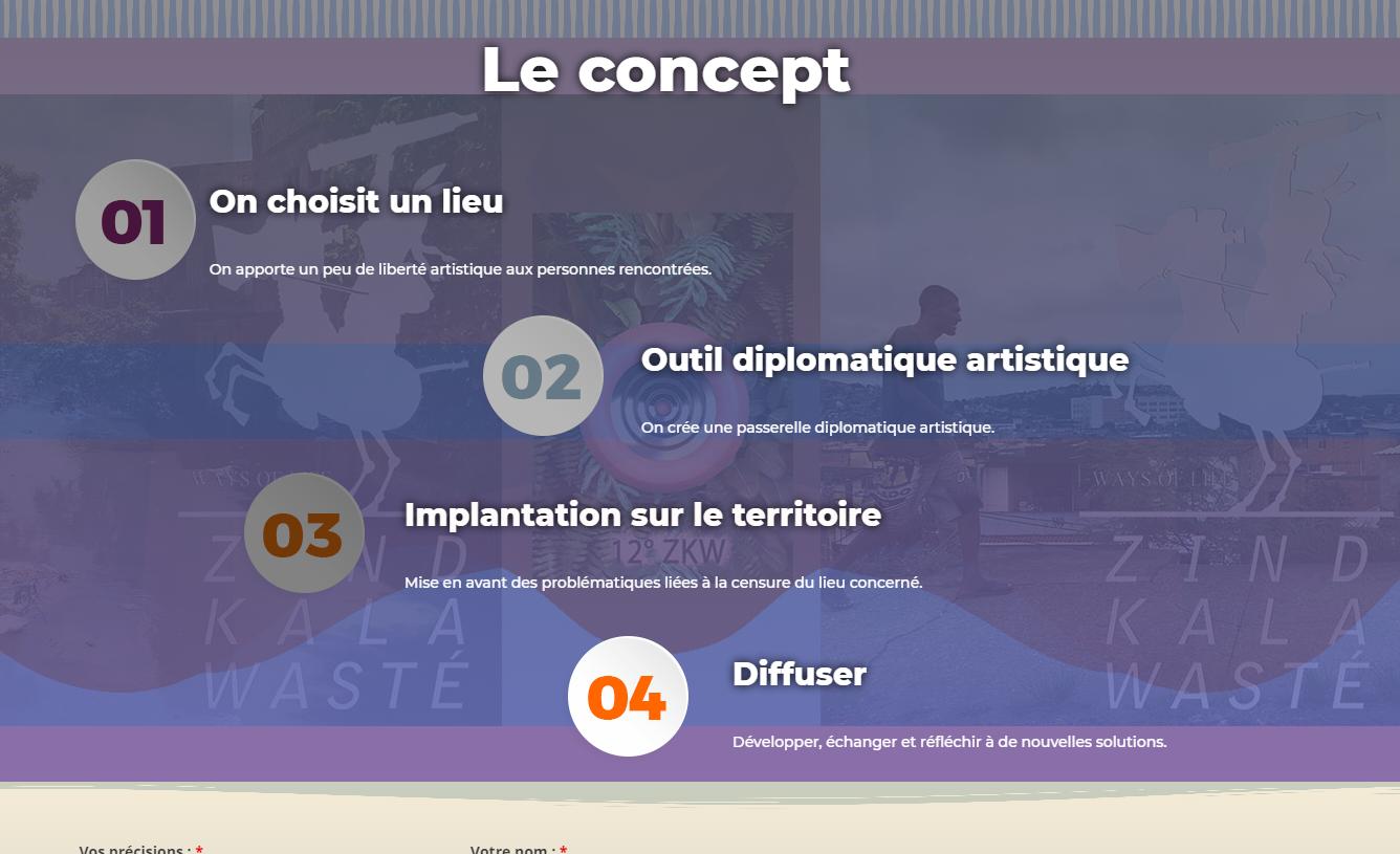Dédale Station - Joël Maître - W.V2